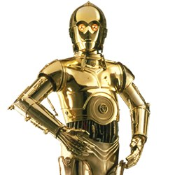 protocol droid C-3PO
