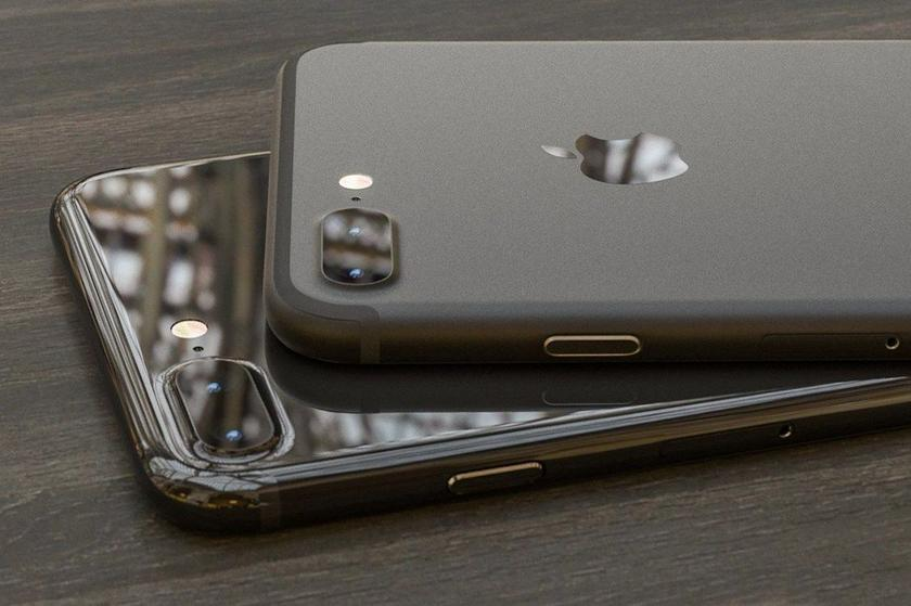 Rumors: next year Apple will release iPhone with a metal casing and two models with OLED-display