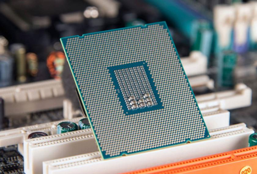 Microsoft was able to fix the problematic updates of Intel with protection from the Specter