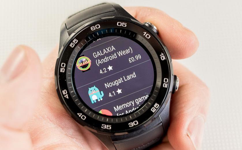 Huawei разрабатывает игровые смарт-часы Watch Game
