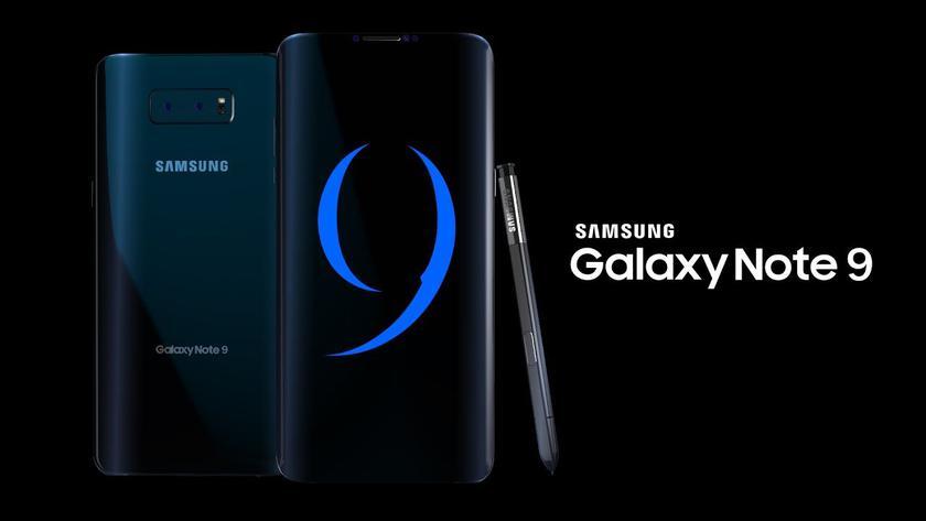 Samsung Galaxy Note 9 с процессором Exynos 9810 прошел тест в Geekbench