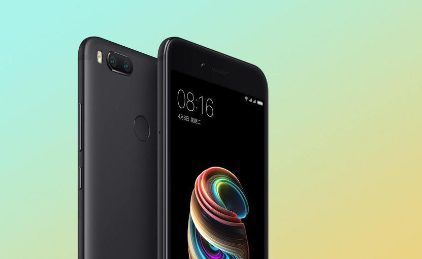 Анонсирован смартфон Xiaomi Mi5X