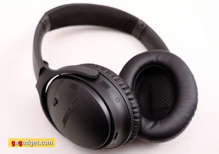 Лучшие полноразмерные беспроводные наушники с шумоподавлением-45