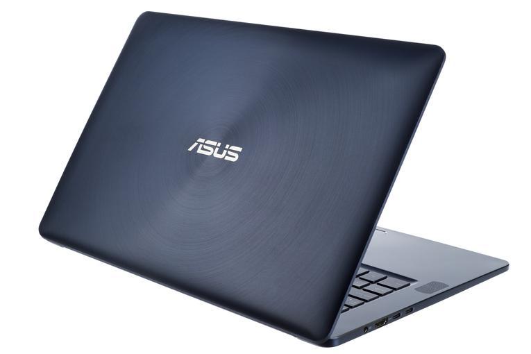 Asus представила 5 новых ноутбуков спроцессором Core i5 иi7