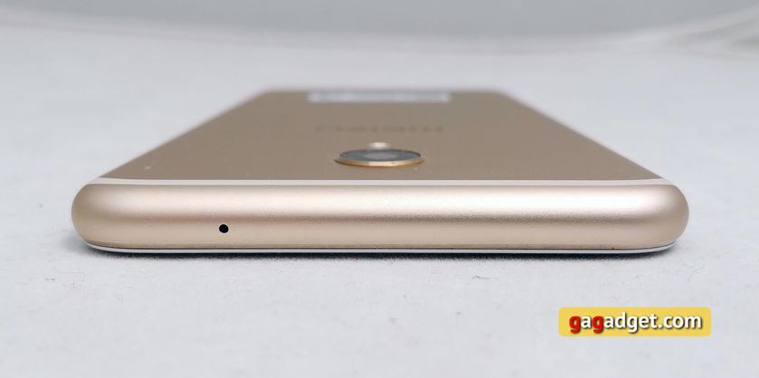 Обзор Meizu M6s: первый смартфон Meizu c экраном 18:9 и новым процессором Exynos-13