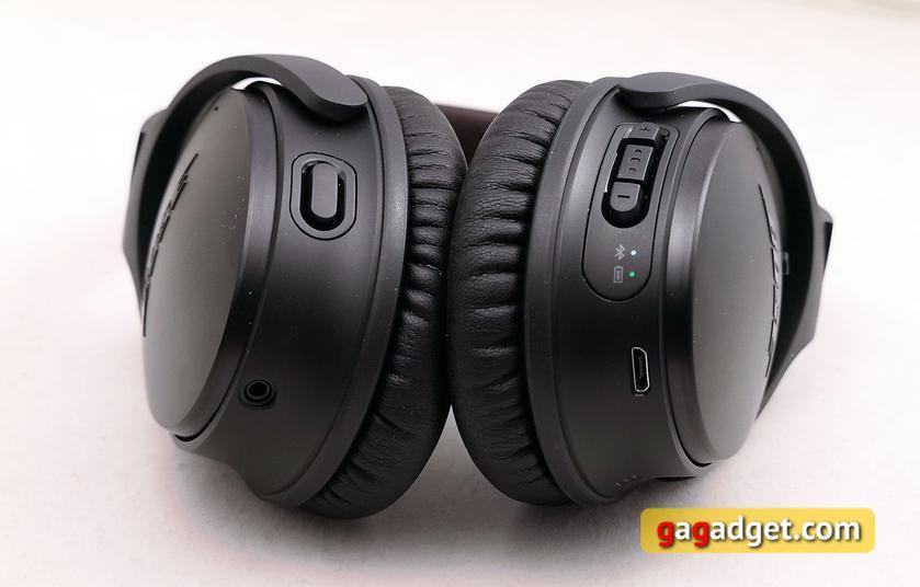 Лучшие полноразмерные беспроводные наушники с шумоподавлением-55