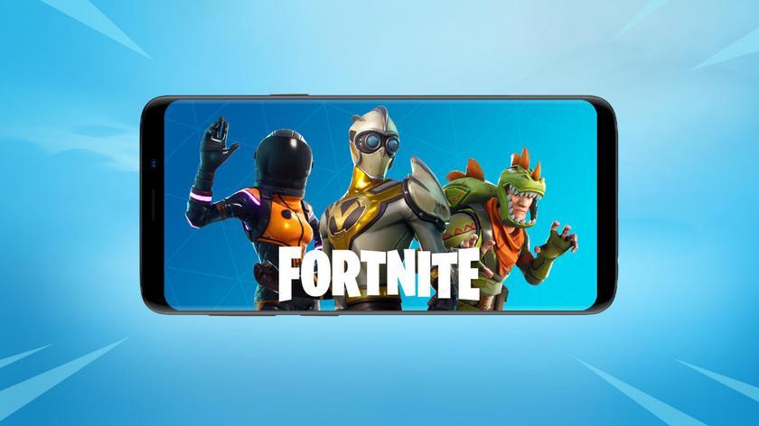 Fortnite на андроид сейчас доступен всем желающим. Как скачать игру?