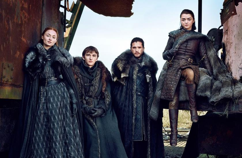 Now officially: HBO confirmed the release of the last season of the Game of Thrones in 2019