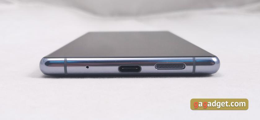 "Обзор Sony Xperia 1: ""высокий"" флагман с 4K HDR OLED дисплеем-7"
