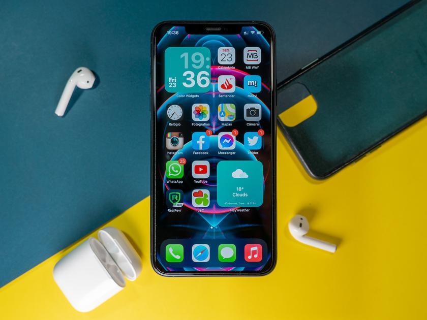 Apple выпустила iOS 14.2 и iPadOS 14.2 исправили ошибки добавили 100 новых эмодзи и функцию Intercom для HomePod