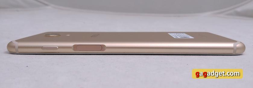 Обзор Meizu M6s: первый смартфон Meizu c экраном 18:9 и новым процессором Exynos-8