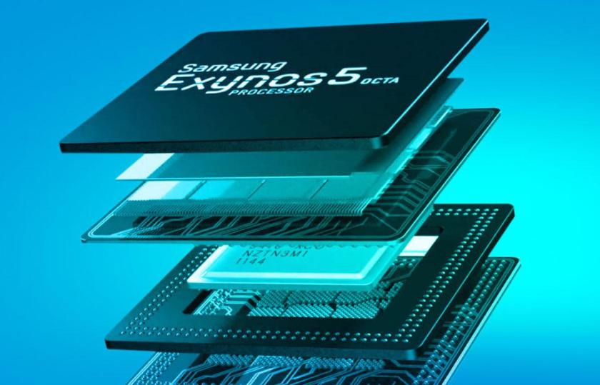Samsung became the largest chip manufacturer in the world