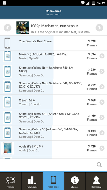 Обзор Moto Z2 Force: флагманский смартфон с небьющимся экраном-75