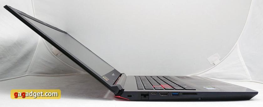 """Обзор Acer Predator Helios 300: сбалансированный игровой """"хищник""""-16"""