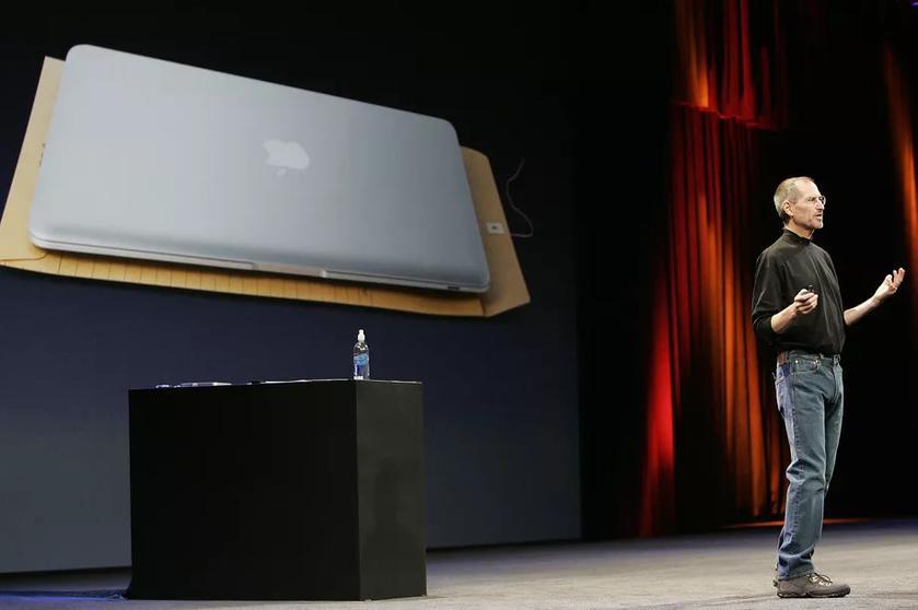 Не ожидайте кардинального обновления MacBook Pro в нынешнем 2018г. — Digitimes