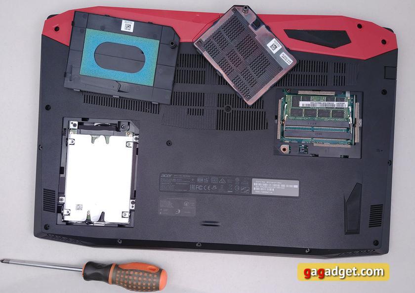 """Обзор Acer Predator Helios 300: сбалансированный игровой """"хищник""""-13"""
