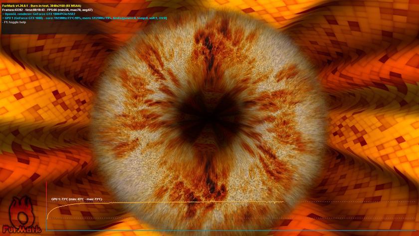 Обзор ASUS ROG G703VI Chimera: огнедышащее игровое чудовище на все деньги-76