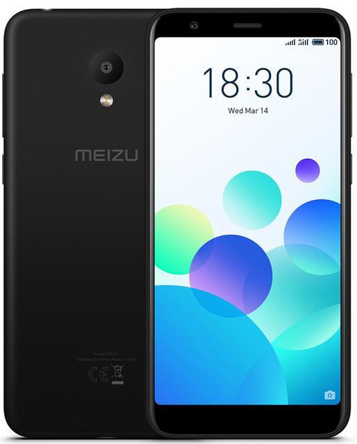 Дебют смартфона Meizu M8c: полноэкранный конкурент Xiaomi Redmi 5A-2