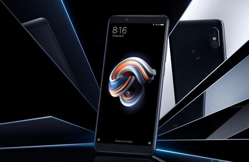 Xiaomi Redmi Note 5 с хорошей камерой в Украине: цена и дата выхода
