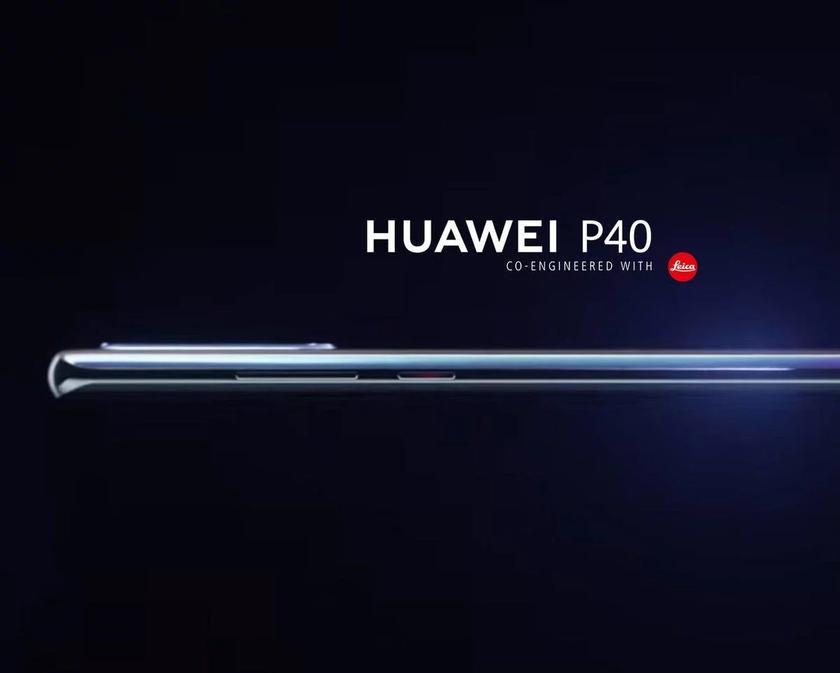 Huawei P40 может стать первым в мире смартфоном с графеновым аккумулятором