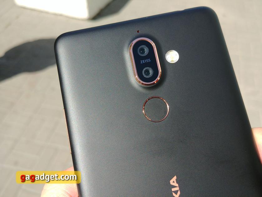 Обзор Nokia 7 Plus: средний класс, который метит в высшую лигу-20