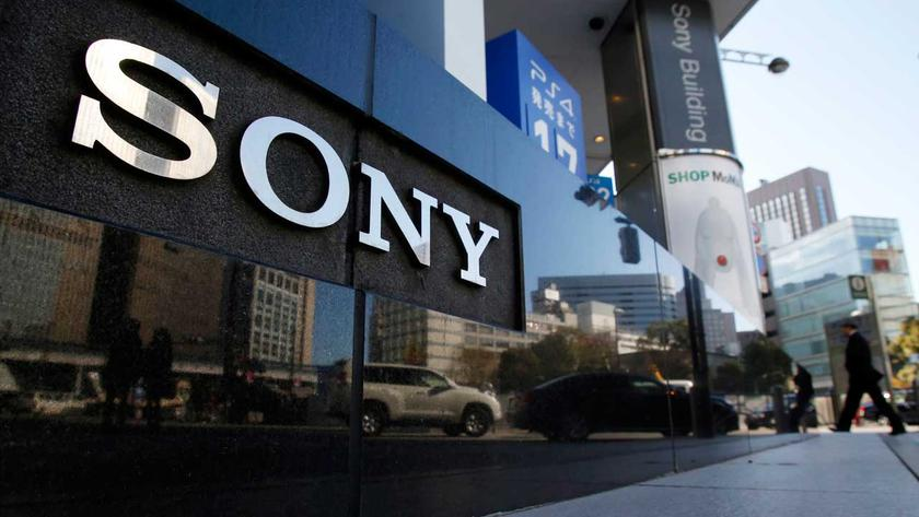 Sony for the year increased its profits by 14 times. But not at the expense of smartphones