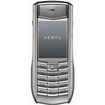 Vertu Ascent Ti Checked