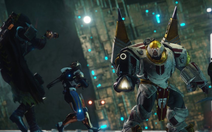 Destiny 2 will receive an update with a new mode, which will change the shooters
