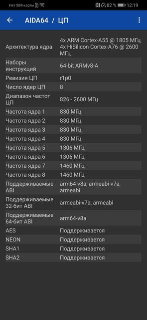 Обзор Huawei P30 Pro: прибор ночного видения-91