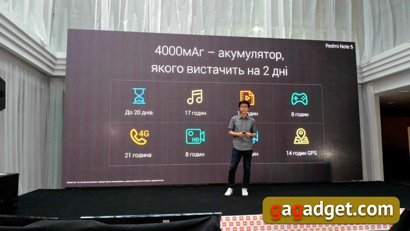 Стивен Ван, Xiaomi: мы не боимся конкурентов, потому что не считаем их конкурентами-13