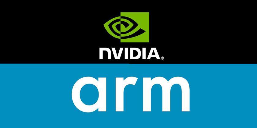 Nvidia приобретает компанию ARM за $40 млрд