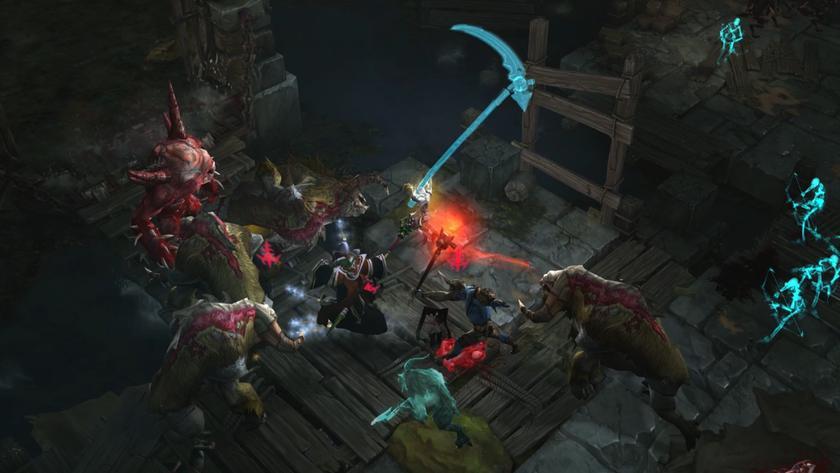 Можете не ожидать анонса Diablo 4 наBlizzCon 2018