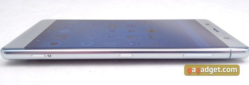 Обзор Sony Xperia XZ2 Premium: флагман с двойной камерой и 4K HDR дисплеем-14