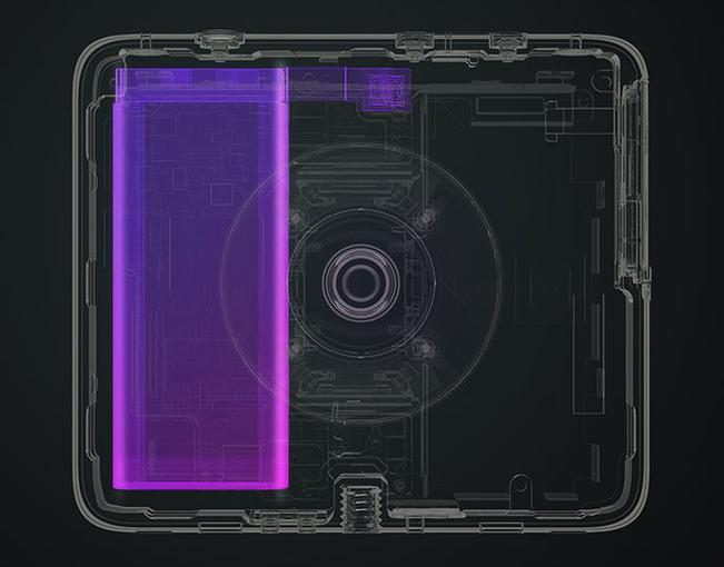 Xiaomi выпустили новейшую панорамную камеру