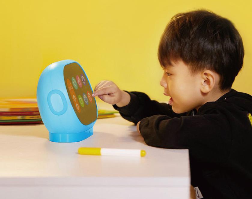 Xiaomi разработала детский компьютер скараоке иИИ за $111