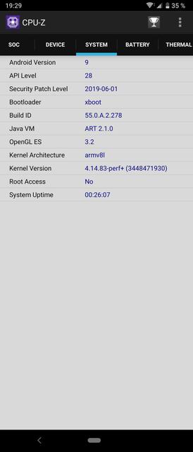 "Обзор Sony Xperia 1: ""высокий"" флагман с 4K HDR OLED дисплеем-99"