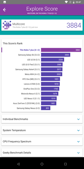 Обзор Nokia 7 Plus: средний класс, который метит в высшую лигу-119