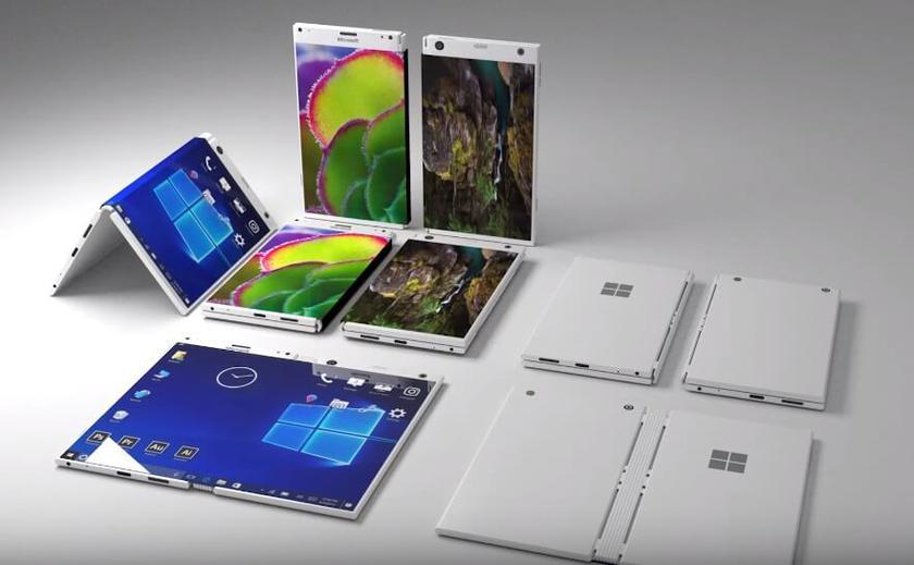 Is Microsoft really working on a smartphone?