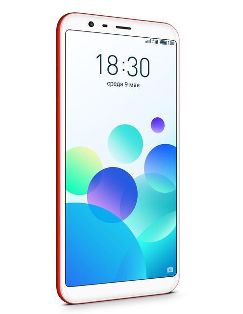 Дебют смартфона Meizu M8c: полноэкранный конкурент Xiaomi Redmi 5A-3