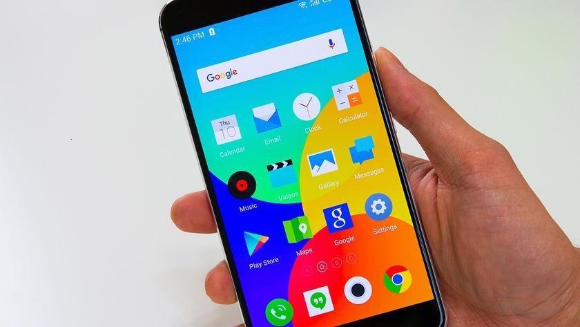 Meizu сообщила официальную дату выхода безрамочного смартфона Meizu S6