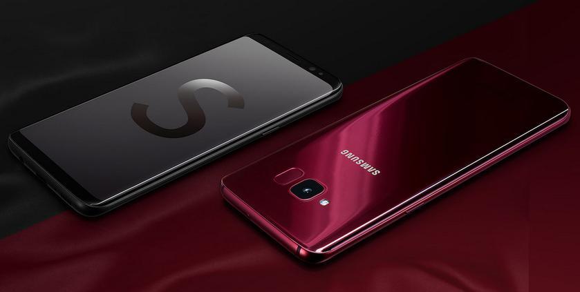 Почти флагман Samsung Galaxy S Lite Luxury (Galaxy S8 Lite) представлен официально