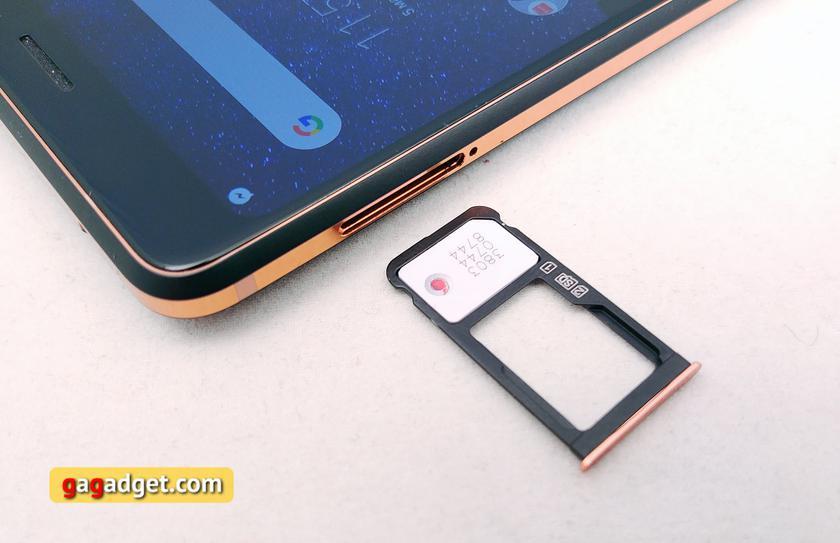 Обзор Nokia 7 Plus: средний класс, который метит в высшую лигу-18