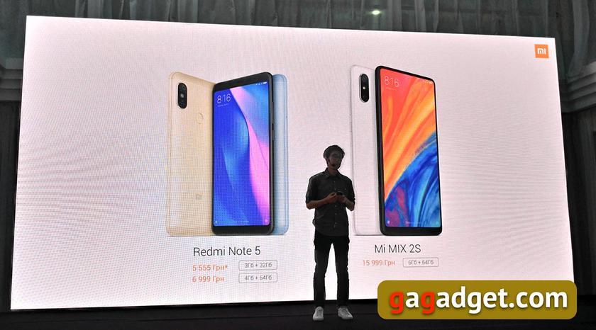 Стивен Ван, Xiaomi: мы не боимся конкурентов, потому что не считаем их конкурентами-35