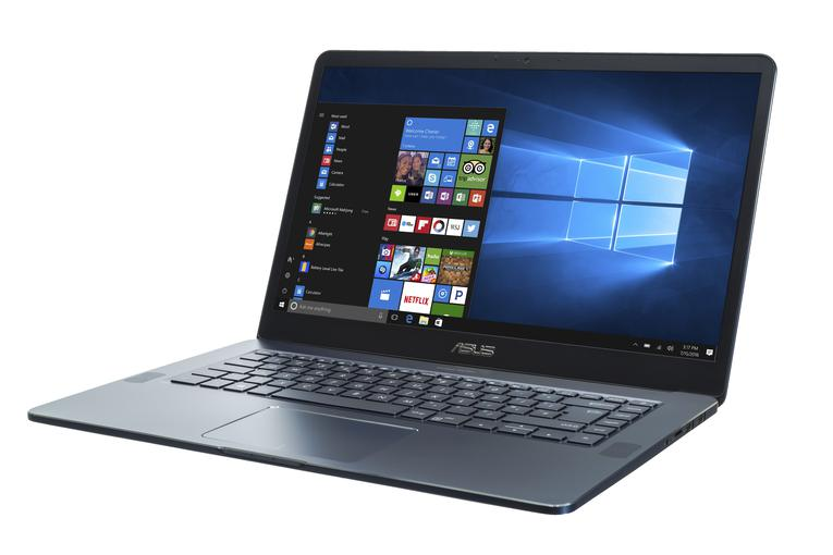 ASUS презентовала премиальный ультрабук ZenBook Pro