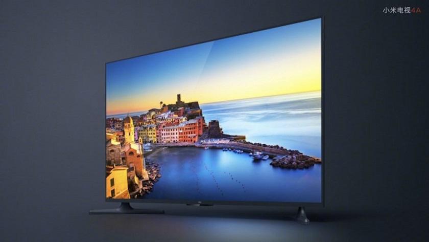 43-дюймовый телевизор Xiaomi Mi TV 4A Youth Edition оценили в $269