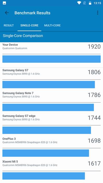 Обзор Moto Z2 Force: флагманский смартфон с небьющимся экраном-62