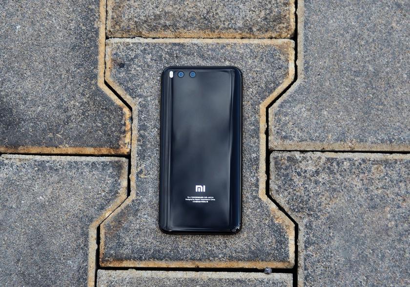 Флагман Xiaomi Mi 7 представят 23 мая
