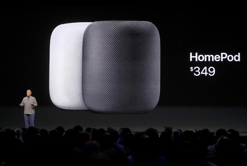 Прогноз: Apple продаст за год всего 2–2,5 млн HomePod и выпустит бюджетную версию колонки