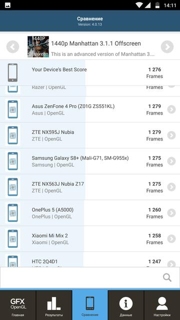 Обзор Moto Z2 Force: флагманский смартфон с небьющимся экраном-71