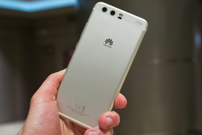 Huawei выпустит смартфон с 512 ГБ постоянной памяти